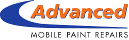 Advanced Mobile Paint Repairs Sydney 0421 332 437 Logo