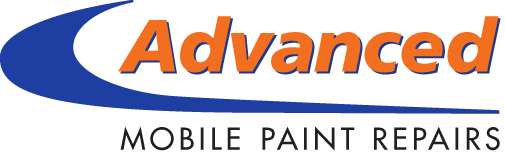 Advanced Mobile Paint Repairs Sydney 0421 332 437 Retina Logo
